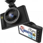 Novatek 4K WIFI GPS 4K Ultra HD Pro Araç Kamerası NT603GW-5