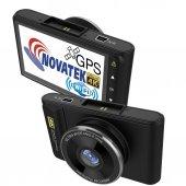 Novatek 4K WIFI GPS 4K Ultra HD Pro Araç Kamerası NT603GW-7