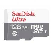 Sandisk 128gb Novatek General Plus Araç Kamerası Hafıza Kartı