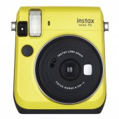 Fujifilm İnstax Mini 70 Şipşak Sarı