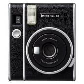 İnstax Mini 40 Fotoğraf Makinası+Askı+pil