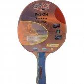 Vertex Passion 5 Yıldız Ittf Onaylı Masa Tenisi Raketi