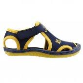 Ayakland Kids Taraftar Aqua Kız/Erkek Çocuk  Sandalet Panduf Ayakkabı