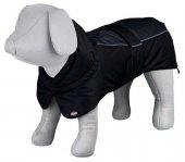 Trixie Köpek Paltosu M 50cm Siyah Gri