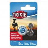 Trixie 2 Adet Yedek Pil