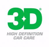 3D Waterless Car Wash - Susuz Araç Yıkama Sıvısı 710 ml. 419OZ24-2