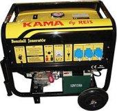 Kama Tng3500ae 2.7 Kva Benzinli Jeneratör