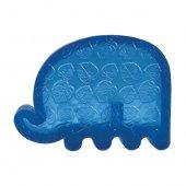 Kong Köpek Oyuncak, Squeezz Fil, L 17cm