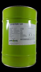 Petroyağ Oyster 121 Gıda Onaylı Beyaz Yağ