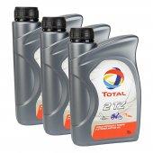 Total 2 Tz İki Zamanlı Benzinli Motorlar İçin...
