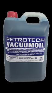 Petrotech Vacumoil Süt Sağma Makinesi Pompa...