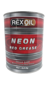 Rexoil Red Gres Kırmızı Gres 0,95