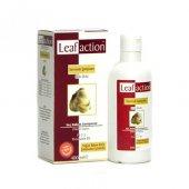 Leafaction Sarımsak Şampuan