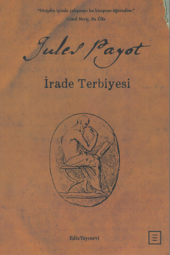 Irade Terbiyesi Ediz Yayınevi
