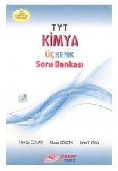 Esen Yks Tyt Kimya Üç Renk Soru Bankası Esen Yayınları