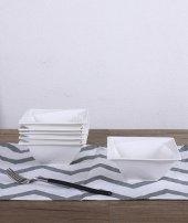 Acar Porselen Kase 14cm