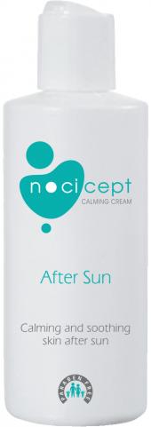 Nocicept After Sun Calming Cream Güneş Sonrası Kremi (150 Ml.)