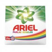 Ariel Toz Deterjan Canlı Renkler 1.5 Kg