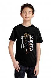 Tshirthane Dragon Ball Z Tişört Çocuk Tshirt