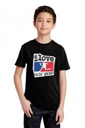 Tshirthane Pubg Help Tişört Çocuk Tshirt