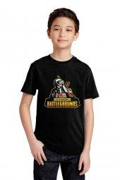 Tshirthane Pubg China Tişört Çocuk Tshirt