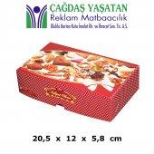 500 Gram Kuru Pasta Kutusu (200 Adet) 001