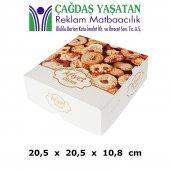 1500 Gram Kuru Pasta Kutusu (100 Adet) 002
