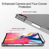 iPad Pro 11 Kılıf, ESR Yippee pencil holder,Silver Gray-7