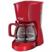 Russell Hobbs 22611 56 Rh Kırmızı Kahve Makinası