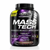 Muscletech Mass Tech Performance Gaıner 3200gr...
