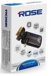 Rose Dr 5040 Mini Sd Uydu Alıcısı