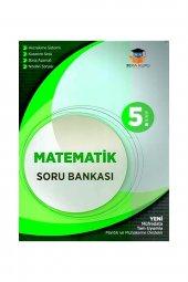Zeka Küpü Yayınları 5.sınıf Matematik Soru Bankası