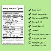 Vegovego Kenevir Protein Tozu - Fırsat Paket-4