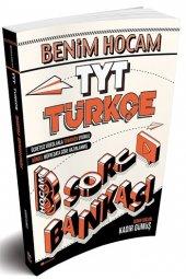 Tyt Türkçe Soru Bankası Benim Hocam Yayınları ...