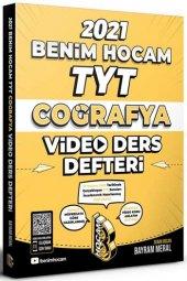 Benim Hocam Yayınları 2021 Tyt Coğrafya Video...