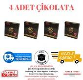 Ginseng Chocolate 48 Hours Gold 4 Adet Cinsel Çikolata Ücretsiz Kargo