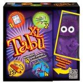 04199 Tabu Xl Hasbro Kutu Oyunları +12 Yaş