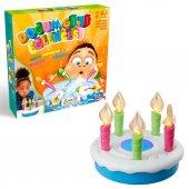 E0887 Doğum Günü Eğlencesi Hasbro Kutu Oyunları