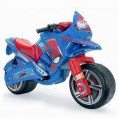 64760 SPIDERMAN MAVİ MOTOR 6V