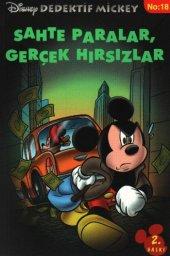 Sahte Paralar, Gerçek Hırsızlar Dedektif Mickey 18...