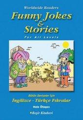 Funny Jokes Stories Bütün Seviyeler Için Ingilizce Türkçe Fıkralar