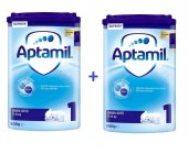 Aptamil Devam Sütü 1 800 Gr*2 Adet