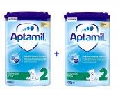 Aptamil Devam Sütü 2 800 Gr*2 Adet