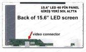 Arçelik Anb 550 B1 İ5 Ekran Panel 15.6