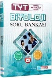Tyt Biyoloji Video Çözümlü Soru Bankası...