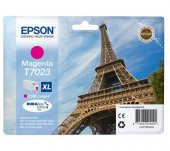 Ppt Premium Epson T7023xl Kırmızı Orijinal Kartuş ...