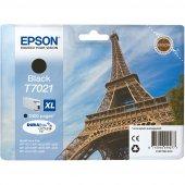 Ppt Premium Epson T7021xl Siyah Orijinal Kartuş (2...