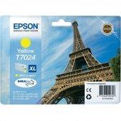 Ppt Premium Epson Wp 4095dn Uyumlu Sarı Orjinal Ka...