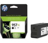Ppt Premium Hp Officejet Pro 7740 Siyah Orijinal K...