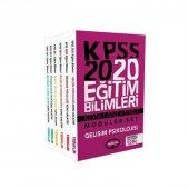 Yediiklim Yayınları 2020 KPSS Eğitim Bilimleri Konu Anlatımlı Mod